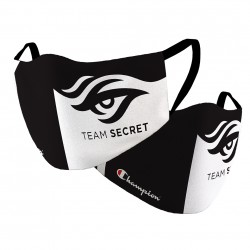 Masker Gaming Scuba Premium New Version Team Secret