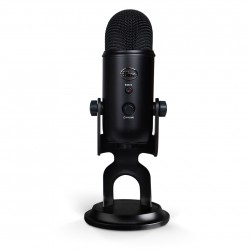 Blue Microphone Yeti Black
