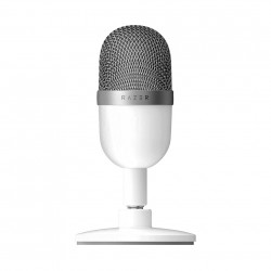 Razer Seiren Mini Mercury White