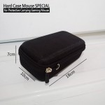 Hardcase Mouse Pouch Special Carrying Case