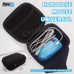 Hardcase Mouse Pouch Universal Carrying Case