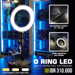 O Ring LED Lighting