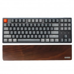 Keychron K8 Wooden Palm Rest
