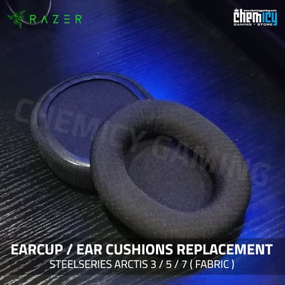 Earcup Steelseries Arctis Fabric