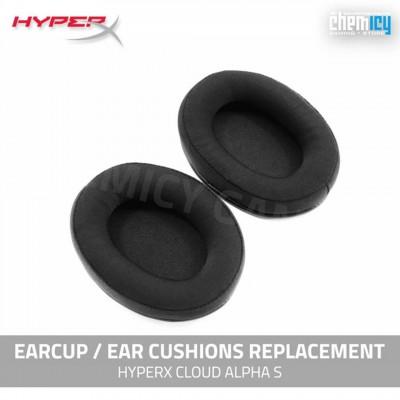 Earcup HyperX Cloud Alpha S Fabric