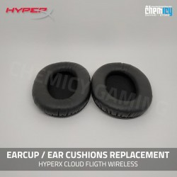 Earcup HyperX Cloud Flight Wireless