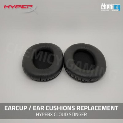 Earcup HyperX Cloud Stinger Leather