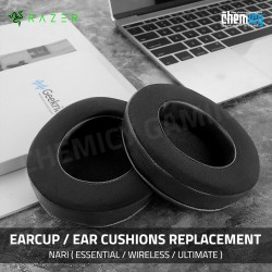 Earcup Razer Nari Essential / Wireless / Ultimate