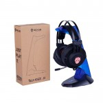 Rexus J2 Headset Stand + Mouse Bungee