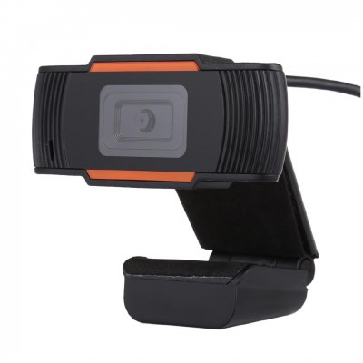 Mtech WB300 USB HD Webcam