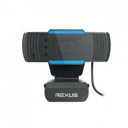 Rexus SW RX01 Webcam with Microphone