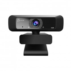 j5Create JVCU100 USB HD 1080p Webcam 360° Rotation with Microphone