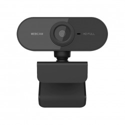 Webcam Full HD 1080p With Microphone