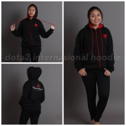 Dota 2 International Hoodie