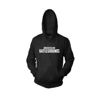 PUBG Black Jumper