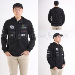 Evil Geniuses Jacket
