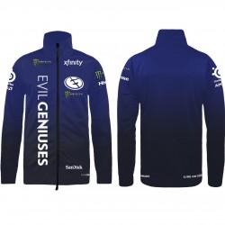 Evil Geniuses Jacket 2018