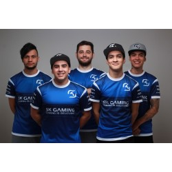 SK-Gaming 2016 Jersey