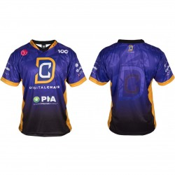 Digital Chaos 2016 Jersey