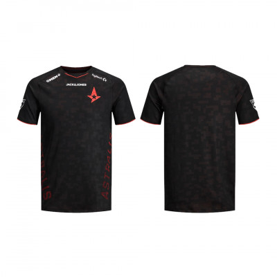 Astralis Jersey 2020