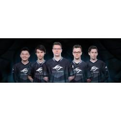 Team Secret 2017 Jersey
