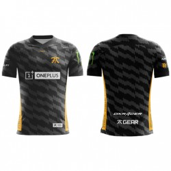 Fnatic Camou Jersey 2019