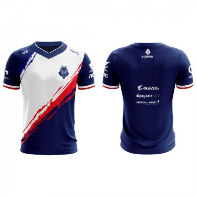 G2 Esports France Jersey