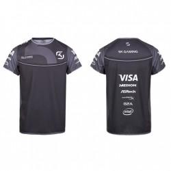 SK-Gaming Gray Jersey 2018