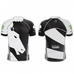 Team Liquid Black Jersey 2018