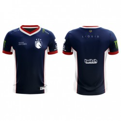 Team Liquid MSI Red Jersey