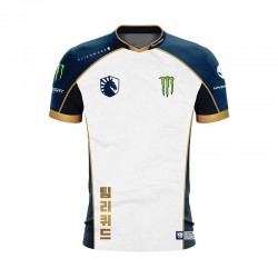 Team Liquid Worlds Jersey 2018