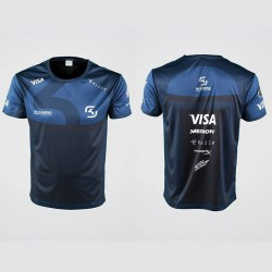 SK-Gaming Dark Blue Jersey 2017