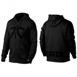 Fnatic Black Jumper