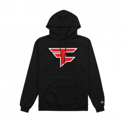 Faze Clan Jumper Black Champion