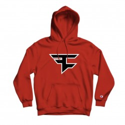 Faze Clan Jumper Red Champion