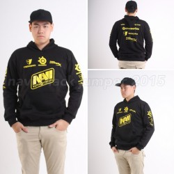Navi Black Jumper 2015