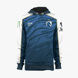 Team Liquid Blue Champions Ti Jumper 2019