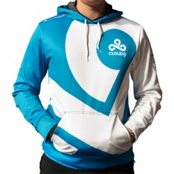 Cloud 9 Jumper 2018