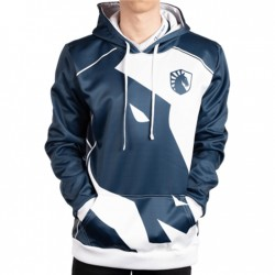 Team Liquid Blue Jumper 2019