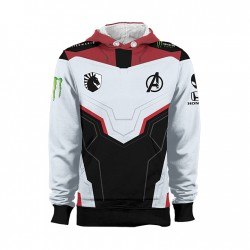 Team Liquid Marvel Avengers Endgame Jumper