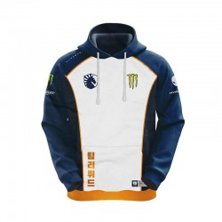 Team Liquid Worlds Jumper 2018