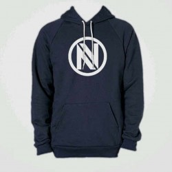 EnvyUs Blue Jumper
