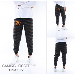Fnatic Camou Jogger Pants