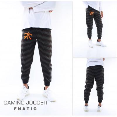 Fnatic Camou Jogger Pants