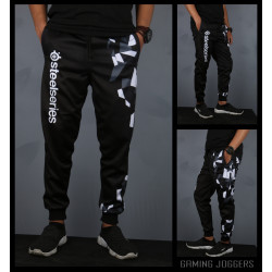 Arctis Jogger Pants Black