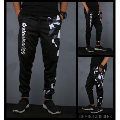 Steelseries Arctis Jogger Pants Black