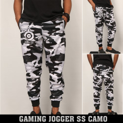 Steelseries Arctis Jogger Pants Camo