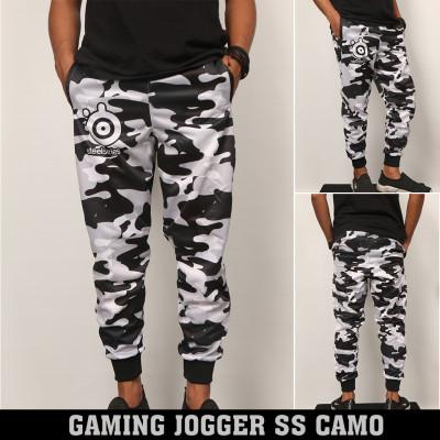 Steelseries Arctis Jogger Pants Camo