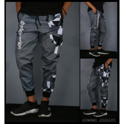 Steelseries Arctis Jogger Pants Gray