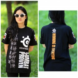 Steelseries Combat T-Shirt